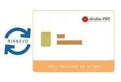 business key rinnovo 1 Rinnovo Smart Card CNS - Aruba
