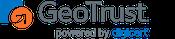 geotrust logo Banner GDPR