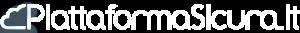 logo piattaformasicura Applicazioni