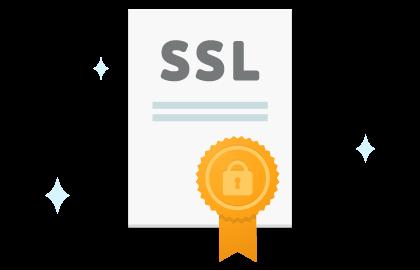 ssl certificates Certificati SSL